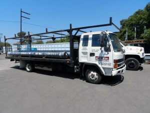 san diego metal services