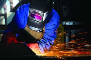 San Diego Metal Fabrication